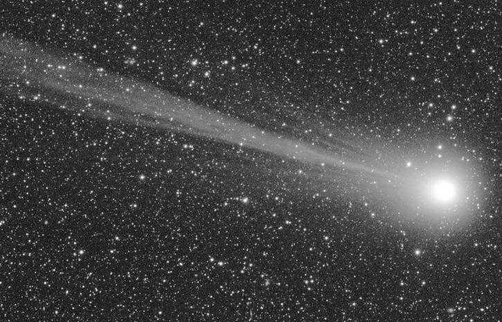 Комета Туттля-Джакобіні-Кресака
