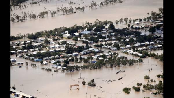 Нова Зеландія під водою, тисячі людей евакуйовані
