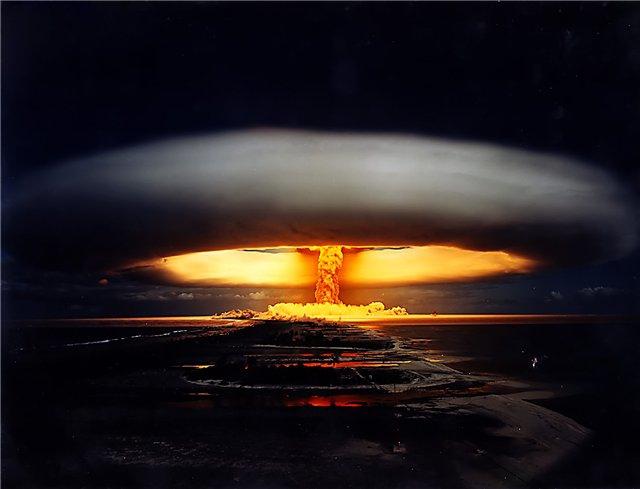 Третя світова війна розпочнеться в травні