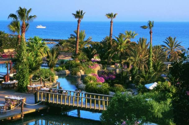Мінуси відпочинку на Кіпрі