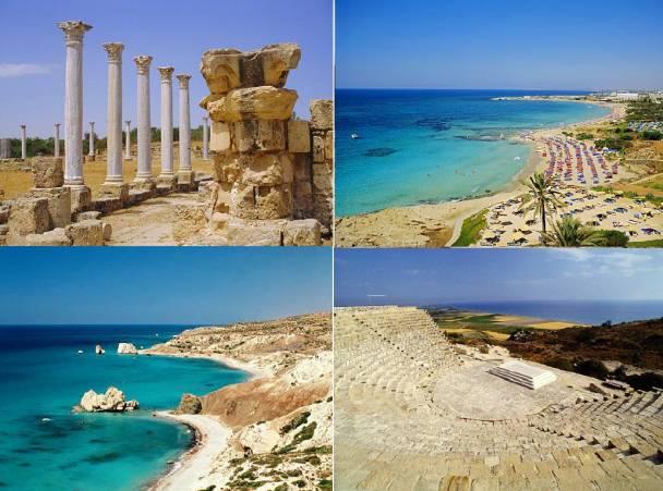 Відпочинок на Кіпрі. Готелі, харчування, розваги