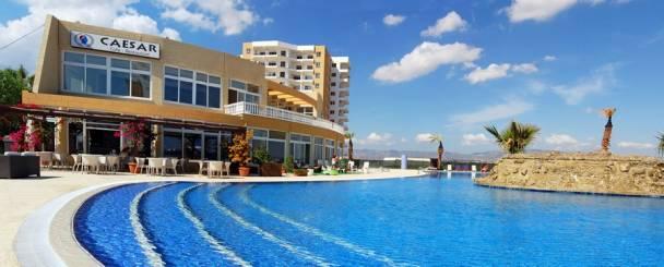 Кіпр готелі: Відпочинок на вищому рівні