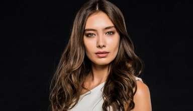 турецька актриса Несліхан Атагюль