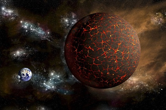 Чи наближається до Землі планета Нібіру