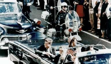 Є готовність розсекретити документи про вбивство Кеннеді