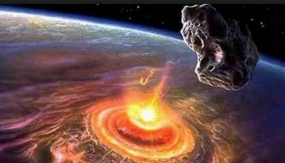 Експерти прогнозують кінець світу в 2058 році