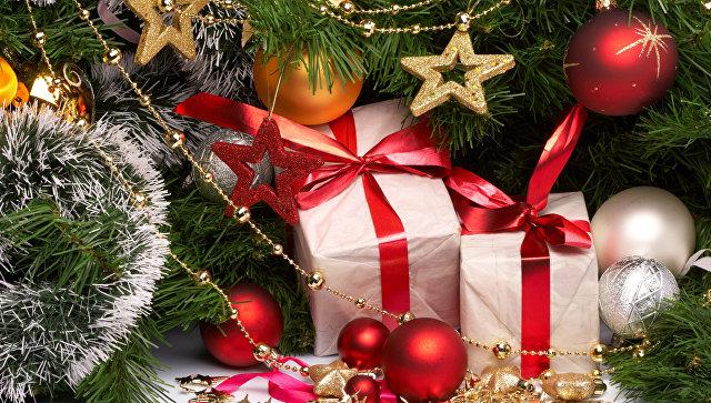 варіанти подарунку на Новий 2018 рік