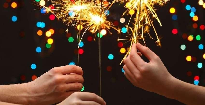 Новорічний сценарій на рік Собаки 2018 для підготовчої групи