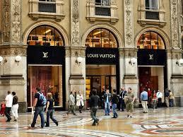 Милан – город шоппинга и не только