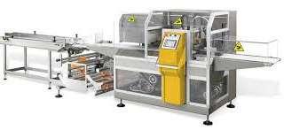 Как выбирать упаковочное оборудование