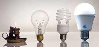 Несколько аргументов в пользу светодиодного освещения